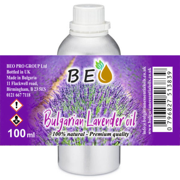 Wholesale Lavender Essential Oil Supplier